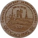 Cestou hrdinov SNP - Zo Slavina na Kolibu