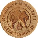 GeoBeach Event 2011
