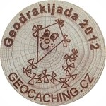 Geodrakijada 2012