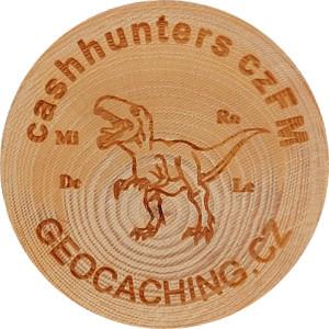 cashhunters czFM
