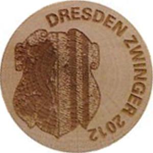 DRESDEN ZWINGER 2012