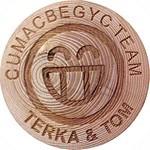 CUMACBEGYC TEAM