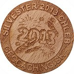 Silvester 2013 Chleb
