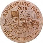 ADVENTURE RACE - 2010 ( Raritní !)