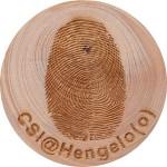 CSI@Hengelo(o)