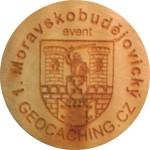 1.Moravskobudějovický event