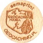 semaprint Geocaching Polska