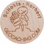 Schokis - Norbert