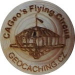 CAGeo´s Flying Circus