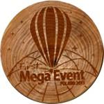 First Mega Event POLAND 2013