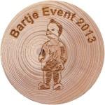 Bartje Event 2013