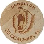 pepperSK