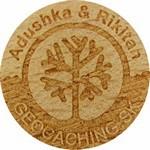 Adushka & Rikitan