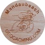 Mandaubeach