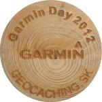 Garmin Day 2012