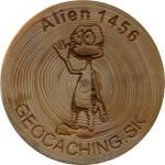 Alien 1456