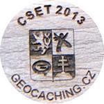 CSET 2013