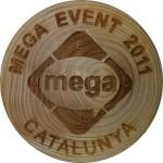 MEGA event 2011