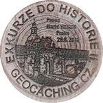 EXKURZE DO HISTORIE II.
