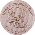Nina´s zwuschi Coin
