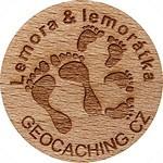 Lemora & lemorátka