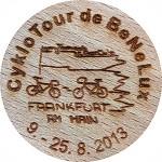 CykloTour de BeNeLux (GWG)