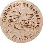 CykloTour de BeNeLux (DWG)