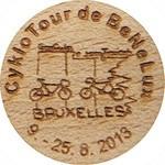 CykloTour de BeNeLux