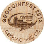 GEOCOINFEST 2013