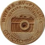 WWFM X - RV - PhotoMob