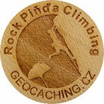 Rock Pinda Climbing