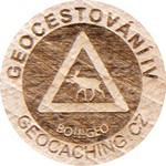 GEOCESTOVÁNÍ IV