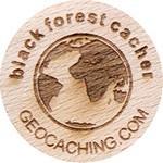 black forest cacher