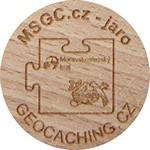 MSGC.cz - jaro