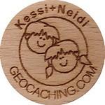 Kessi+Neidi
