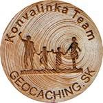 Konvalinka Team