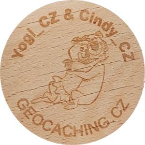 Yogi_CZ & Cindy_CZ