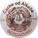 Cache od Alke04 - VII