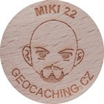 MIKI 22