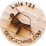 Luis 123