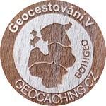 Geocestování V