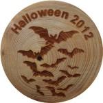 Halloween 2012 - canobe.eu