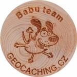 Babu team