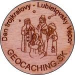 Den trojkralovy - Lubietovsky Vepor