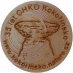 35 let CHKO Kokořínsko