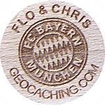 FLO & CHRIS