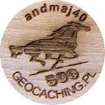 andmaj40