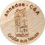 annedoe - C&A