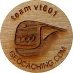 team vt601