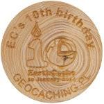 EC's 10th birthday